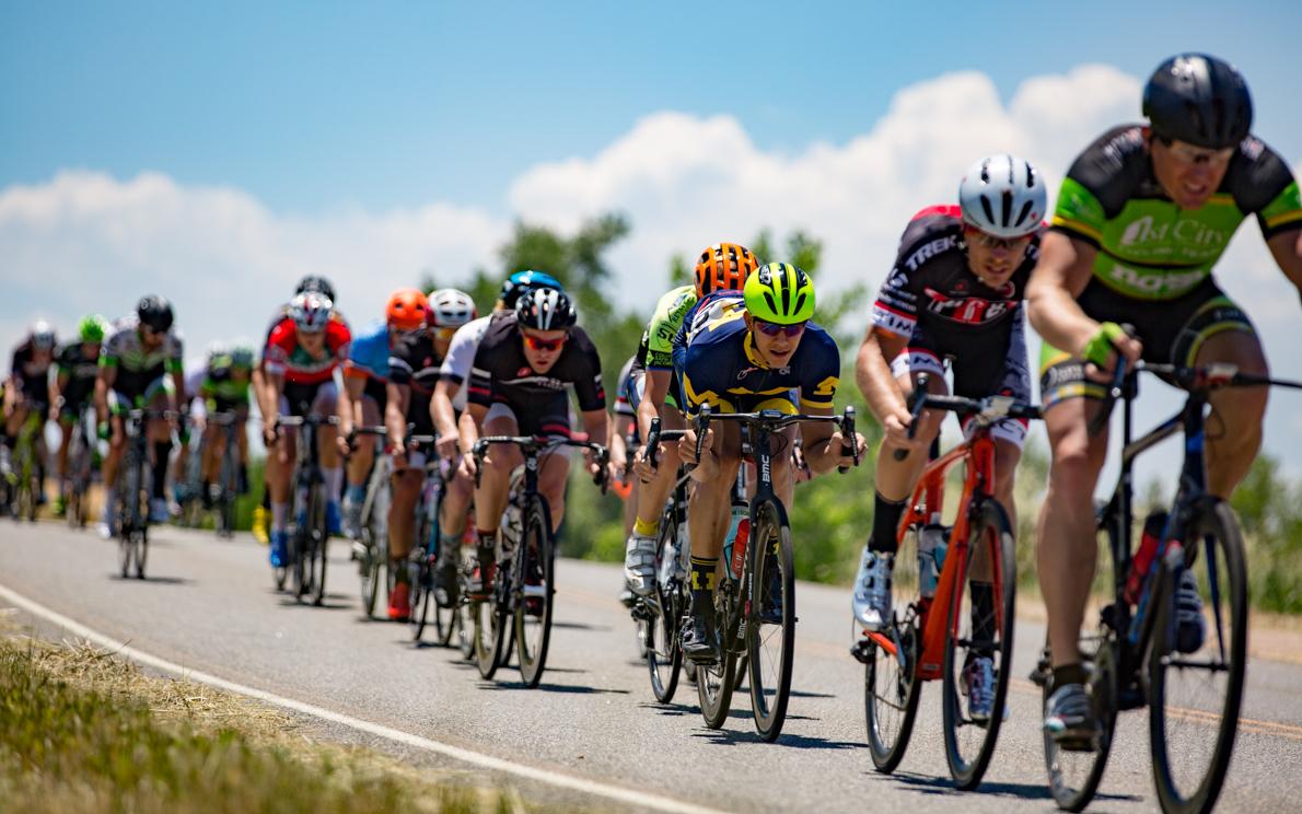 Niwot Circuit Race