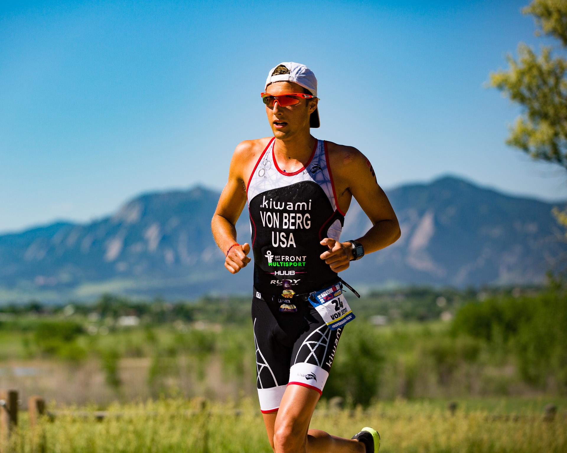 Ironman 70.3 Boulder