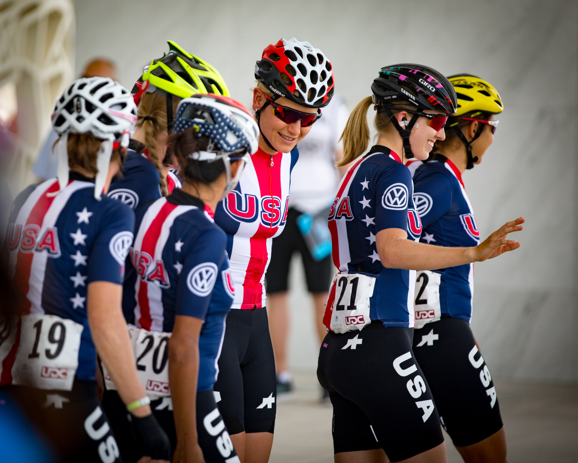UCI Road World Championships Women's Road Race