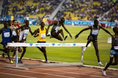 Doha Diamond League