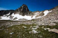 Mount Toll (12,979 ft)