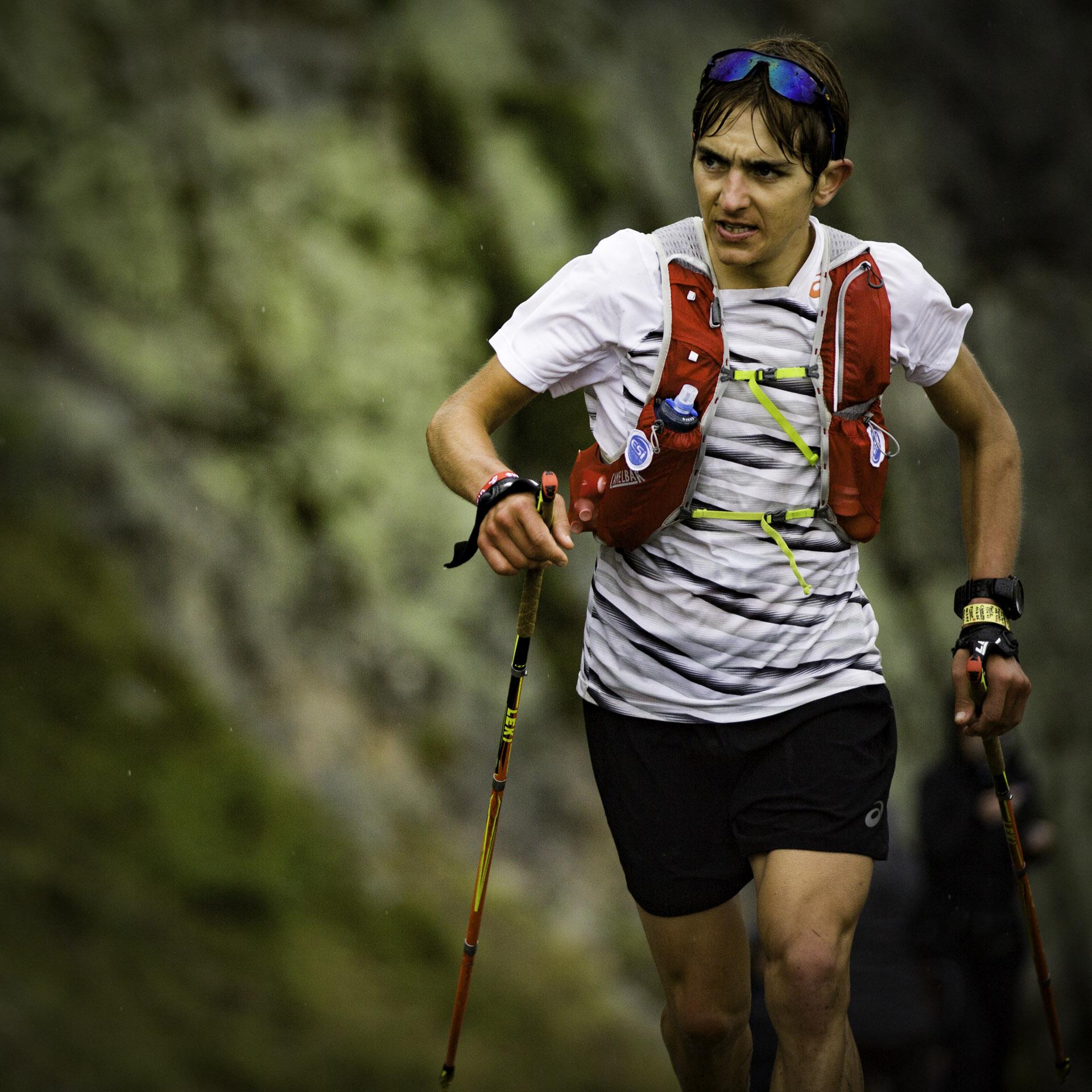 Ultra-Trail du Mont-Blanc