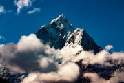 Taboche Peak