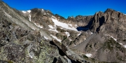 Apache and Shoshoni Peaks