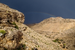 Eastern Hajar Mountains