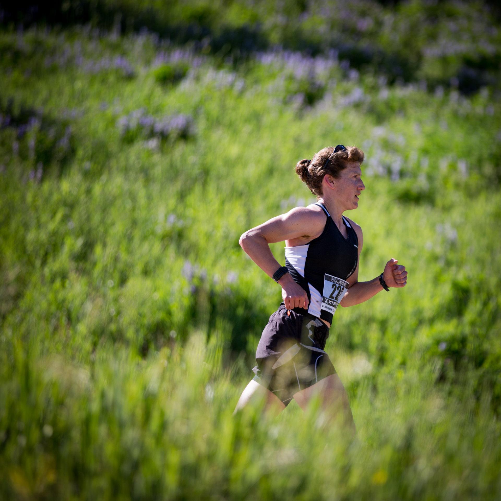 XTERRA Beaver Creek Trail Run