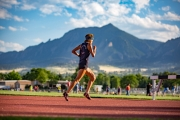 Boulder Road Runnes All Comers Track Meet