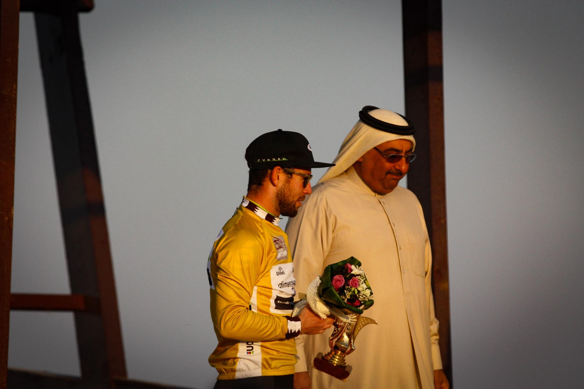 Tour of Qatar 2016