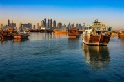 Doha Bay