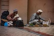 Mutrah, Oman