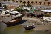 Shipbuilding in Sur, Oman