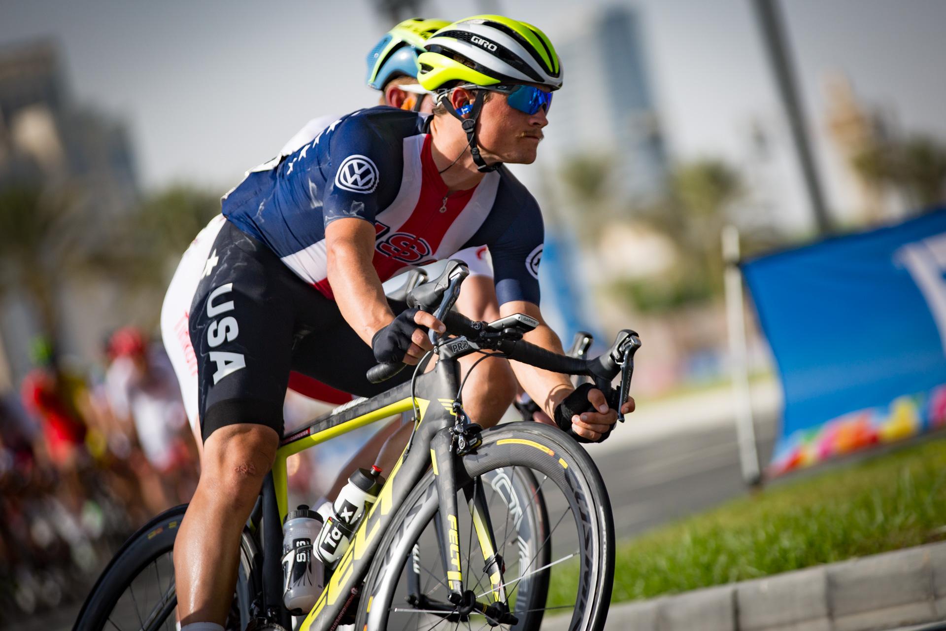 UCI Road World Championships Men's Road Race